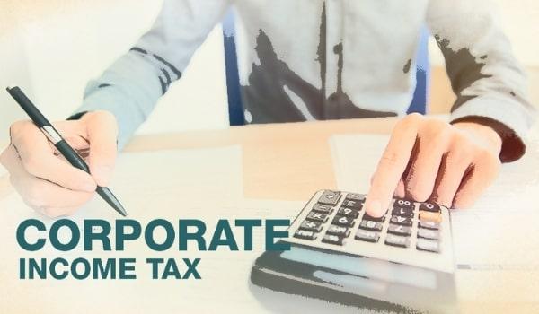 khai bổ sung quyết toán thuế TNDN